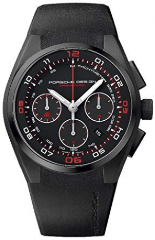 Montre Porsche Design Dashboard homme 6620.13.47.1238 …