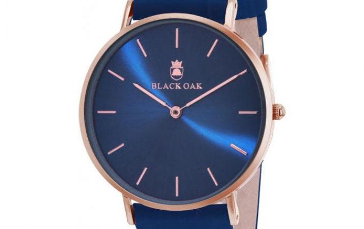 Montre Black Oak BX8300R-817 – Montre Cuir bleu Femme Plus d'infos